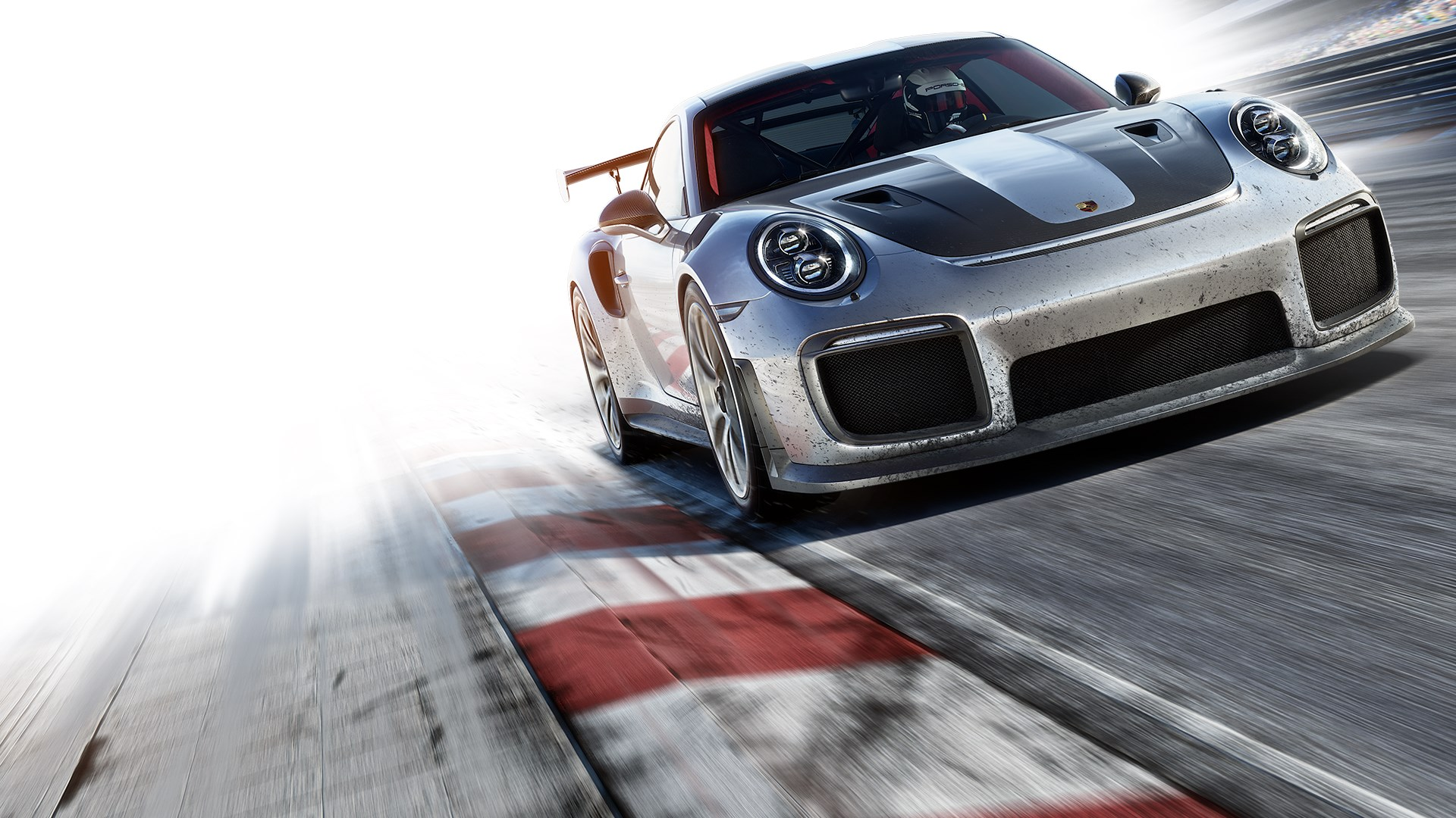 Скриншот №7 к Forza Motorsport7 стандартное издание
