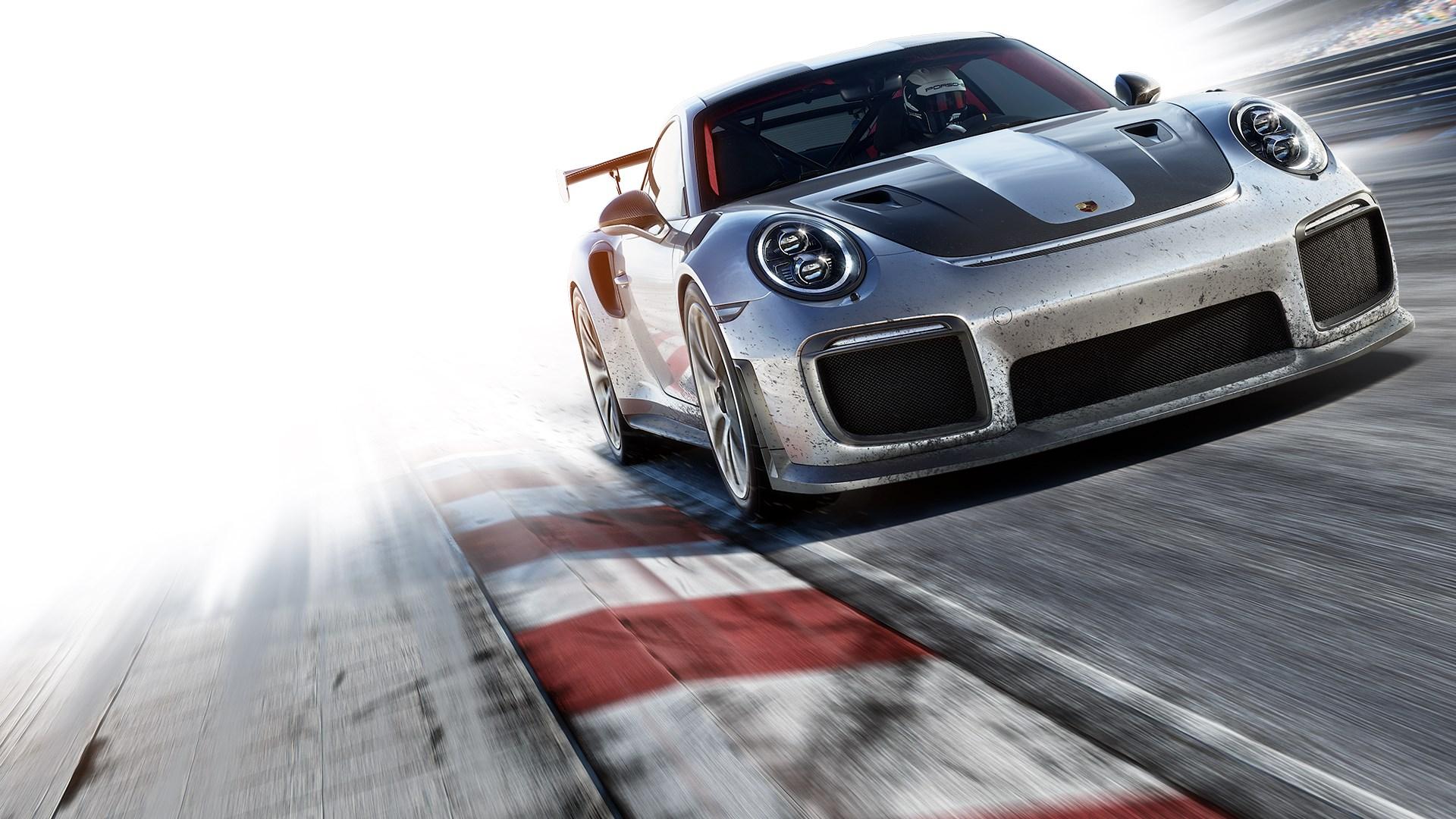 Edição Padrão do Forza Motorsport 7
