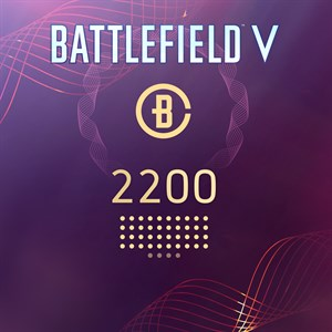 Battlefield™ V - Battlefield Currency 2200 Xbox One