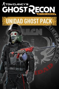 Tom Clancy's Ghost Recon® Wildlands - Ghost Pack : Unidad