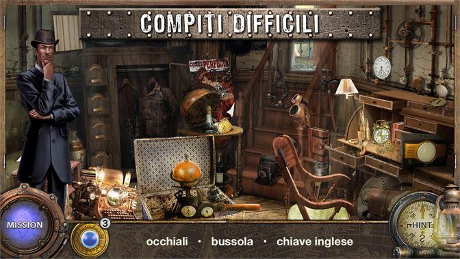 online retailer 66c1c 14830 Acquista Il giro del mondo in 80 giorni - Oggetti Nascosti ...