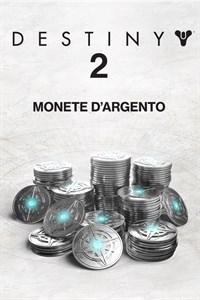 Monete d'argento di Destiny 2