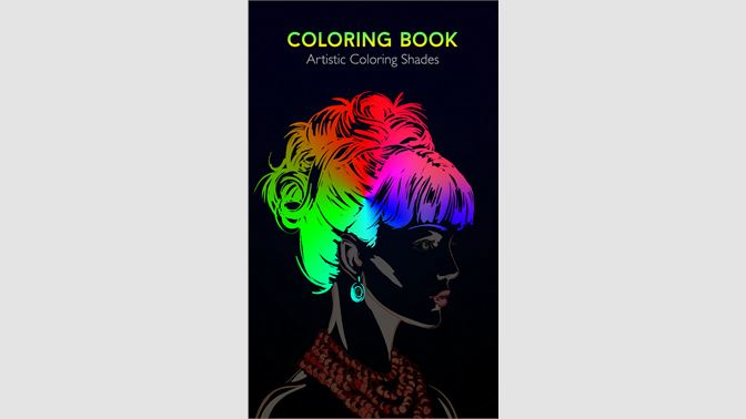 Adult Coloring Book With Multiple Templates & Colors beziehen ...