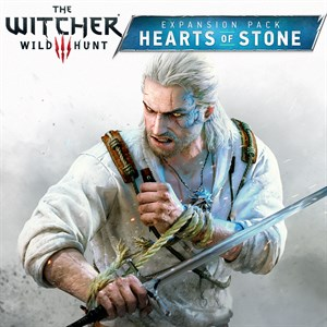 The Witcher 3: Hearts of Stone Xbox One