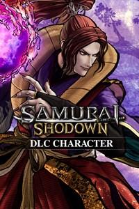 "DLC CHARACTER ""SHIRO TOKISADA AMAKUSA"""