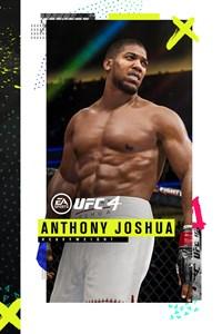 UFC® 4 – Anthony Joshua