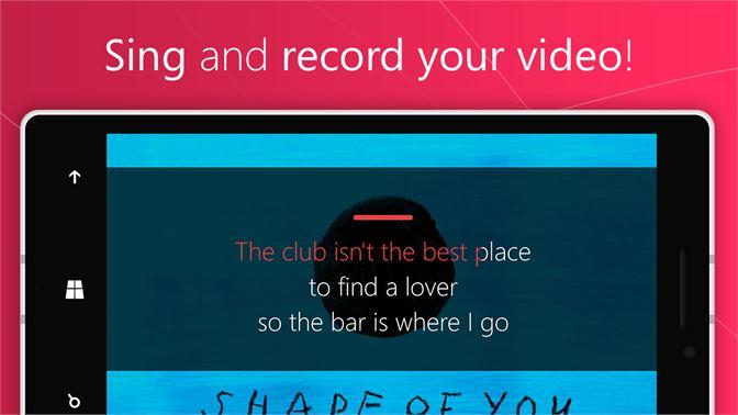 Get Karaoke One - Microsoft Store