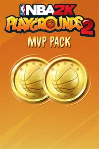 Набор NBA 2K Playgrounds 2 MVP Pack — 7 500 VC