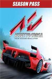 Carátula del juego Assetto Corsa - DLC Season Pass