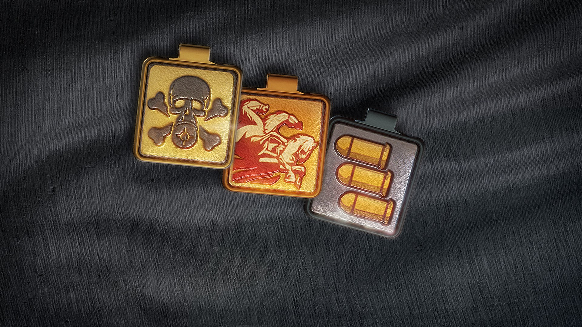 Buy Tom Clancy's Rainbow Six Siege: Operators Icon Charm