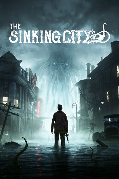 The Sinking City Xbox Series X|S