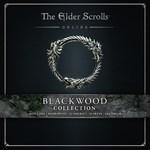 The Elder Scrolls Online Collection: Blackwood Logo