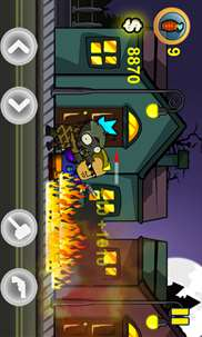 Zombieville screenshot 5