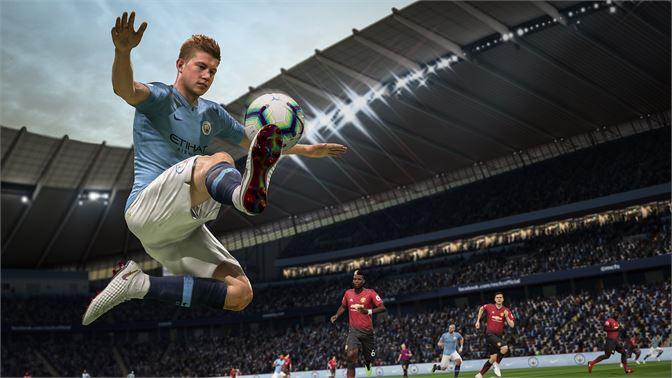 Get FIFA 19 Demo - Microsoft Store