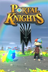 Portal Knights - Pacote Pioneiro do Portal