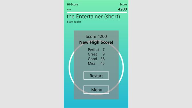 Get the Entertainer - Microsoft Store