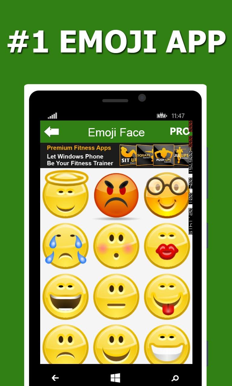 windows phone whatsapp emoji