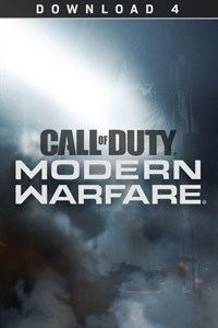 Call of Duty®: Modern Warfare® - Download 4