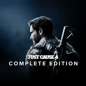 Just Cause 4 - Complete Edition Xbox One