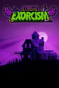 Carátula para el juego Extreme Exorcism de Xbox 360