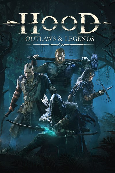 Hood: Outlaws & Legends (Pre-order)