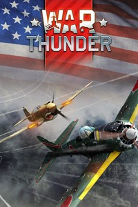 Buy War Thunder - USA Pacific Campaign Pack - Microsoft Store