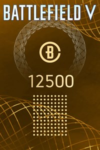 Battlefield™ V – Měna Battlefield Currency 12500