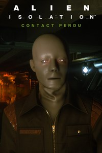 Alien: Isolation - Contact perdu