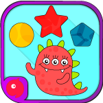Shapes & Colors Nursery Games