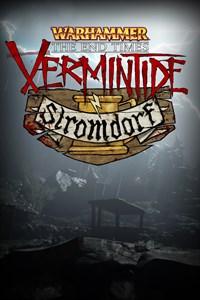 Carátula del juego Warhammer Vermintide - Stromdorf