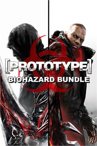 Bundle Prototype® Biohazard