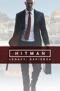 HITMAN™ - Legacy: Sapienza