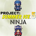 Ninja - Project: Summer Ice 5 (Xbox One Version) Logo