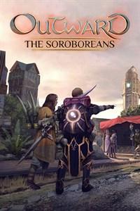 Carátula para el juego Outward - The Soroboreans de Xbox 360