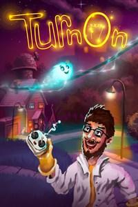 Carátula del juego TurnOn