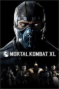 Mortal Kombat XL Preorder