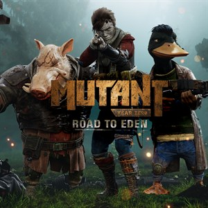 Mutant Year Zero: Road to Eden Xbox One