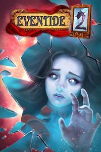 Carátula del juego Eventide 2: Sorcerer's Mirror