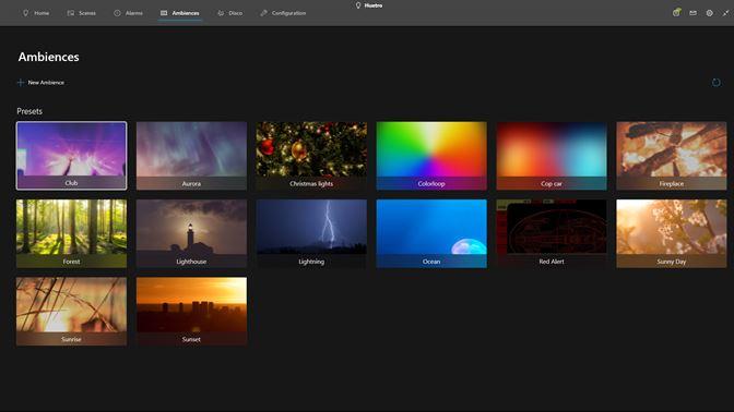 Huetro for Hue beziehen – Microsoft Store de DE
