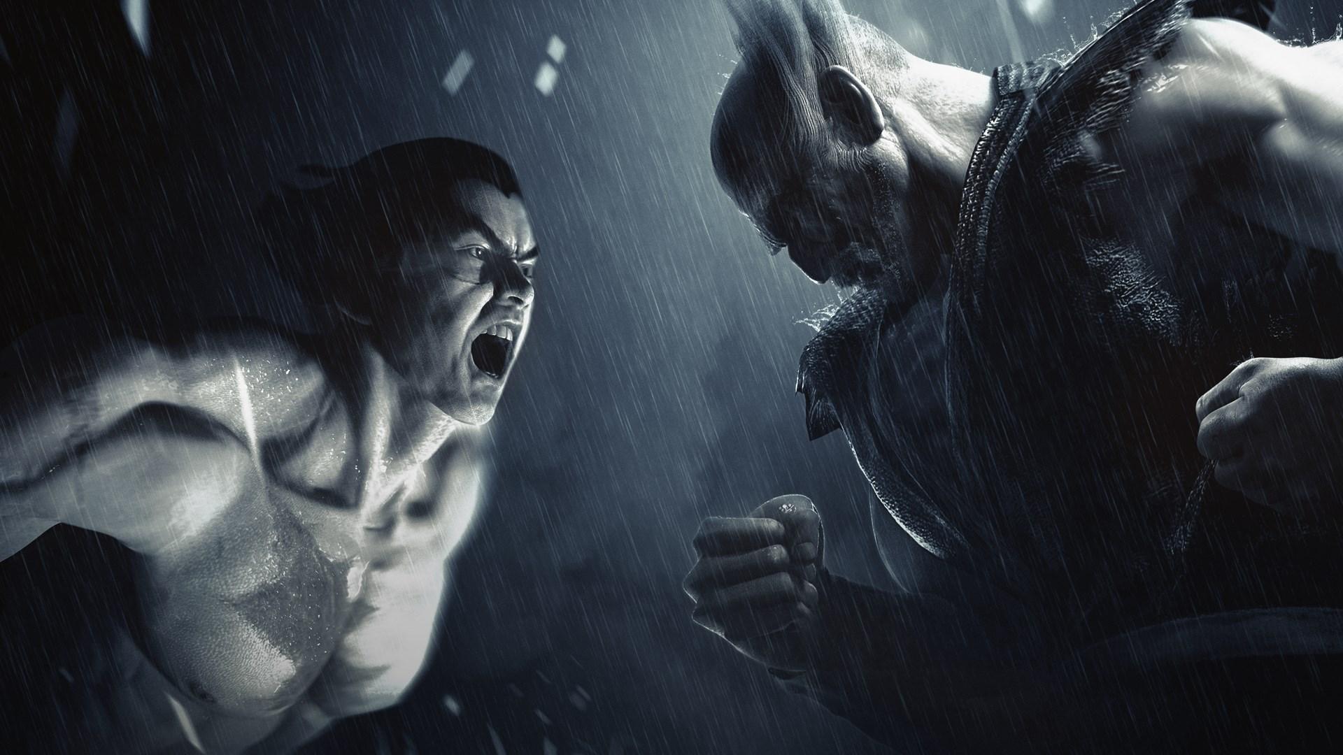Buy Tekken 7 Bonus Character Customization Items Microsoft