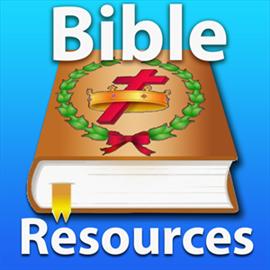 Bible Study Tools - Audio, Video