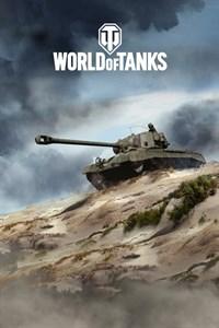 World of Tanks - T26E3 Eagle 7