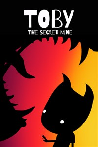 Carátula del juego Toby: The Secret Mine