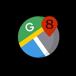 Gmaps 8