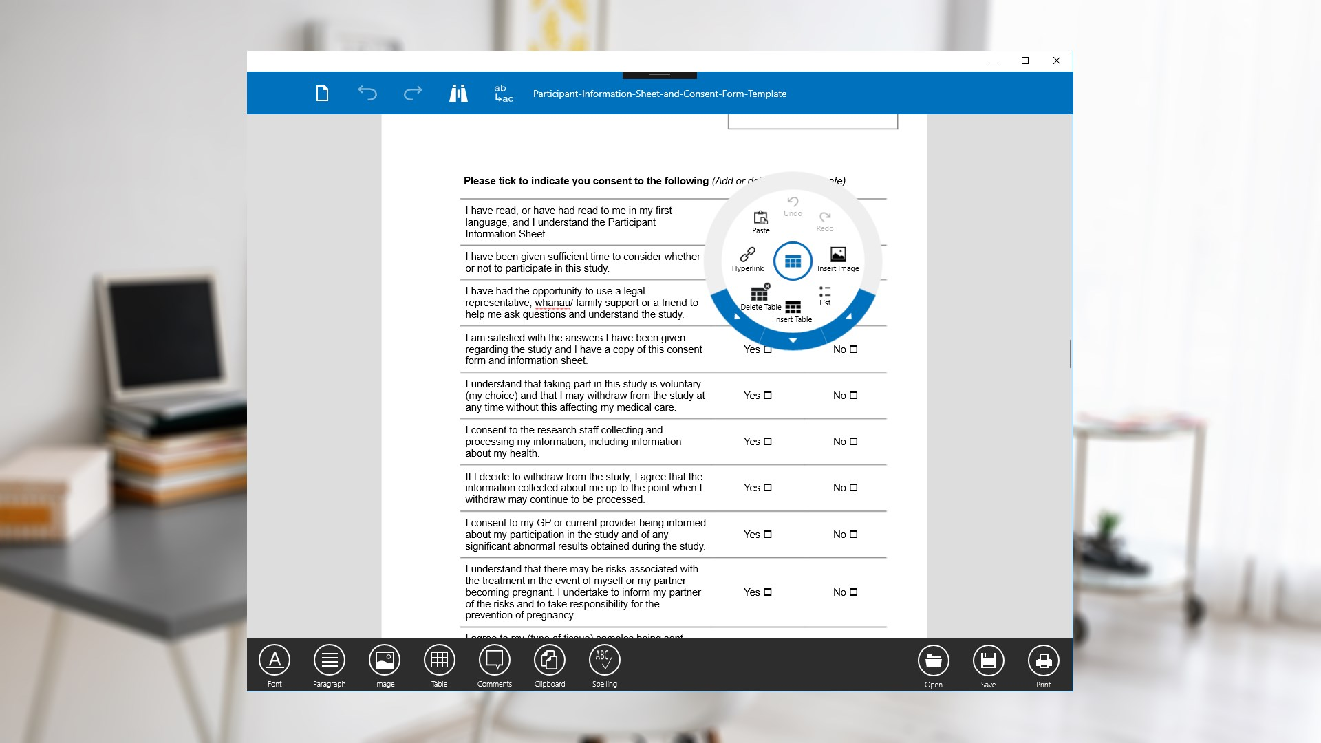 Get Document Editor For Windows 10 - Microsoft Store en-GB