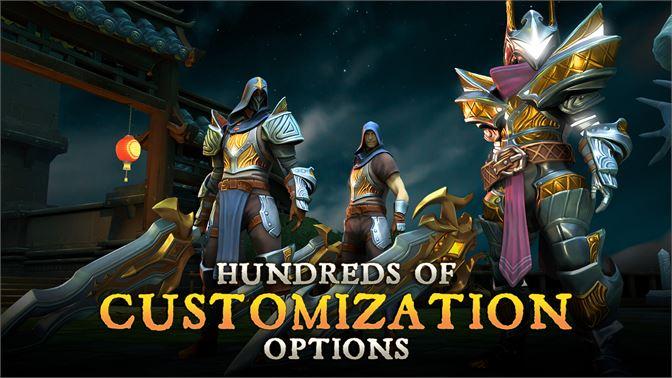 Get Dungeon Hunter 5 - Microsoft Store
