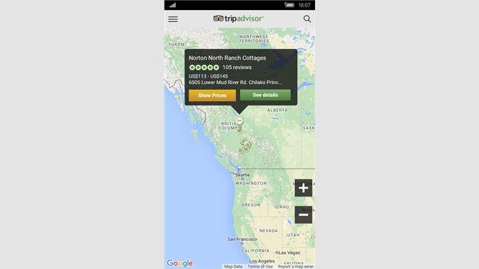 Get tripadvisor microsoft store en gb screenshot tripadvisor screenshot the worlds best hotels screenshot traveler photos screenshot show nearby gumiabroncs Gallery