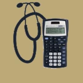 Calorie Calculator RT