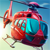 Helicopter Flight Simulator 3D - Checkpoints