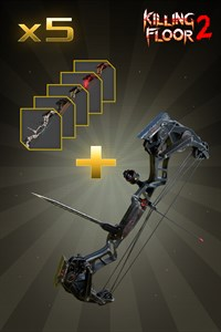 Carátula del juego Compound Bow